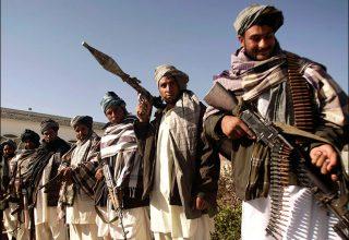 Соединенные Штаты и Талибан возобновили мирные переговоры 7 декабря