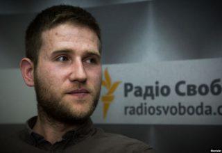 ФСБ на 34 года запретила въезд в Крым корреспонденту Крым.Реалии