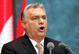 Премьер-министр Венгрии Виктор Орбан заявил, что руководство его страны ждет личной встречи с президентом Украины Владимиром Зеленски