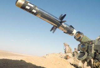 Украина купила партию Javelin напрямую у Пентагона