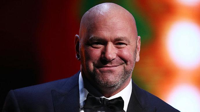 Федерация UFC пожертвовала 250 тысяч долларов австралийскому Красному Кресту