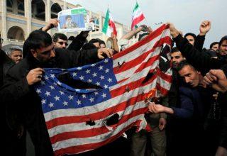 Превентивная демократия: в результате авиаудара армии США по колонне военных в Ираке был убит генерал Касем Сулеймани