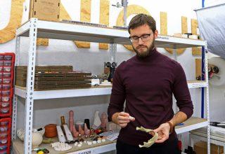 Государственное космическое агентство Украины возглавил создатель одесской фабрики 3D-печати