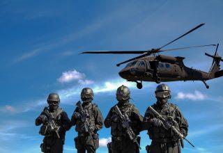 Радикалы и олигархи получили шанс. Почему в Верховной Раде думают узаконить легальные частные военные компании (ЧВК)