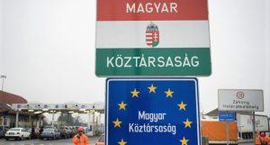 Со следующей недели будет возобновлена работа всех КПП между Украиной и Венгрией