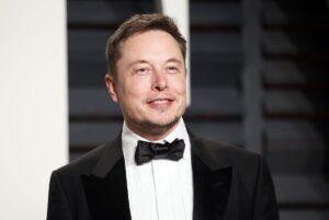 Всего за один день Илон Маск заработал без малого $10 млрд