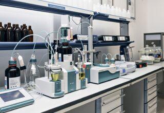 Верховная Рада выделила на лабораторное оборудование для борьбы с короновирусом 556 млн. грн.