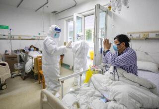 В Минздраве рассказали о симптомах COVID-19, при наличии которых нужно обращаться в клинику