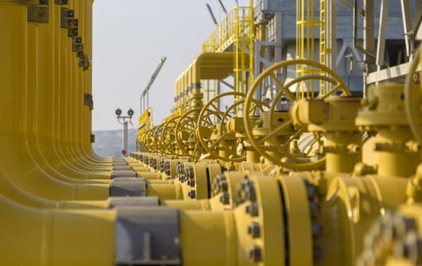 Азербайджан начал поставлять газ в Европу