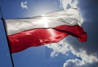 Информационные атаки на Польшу со стороны России