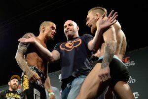 Конон Макгрегор снова на ринге: запланирован очередной бой в UFC