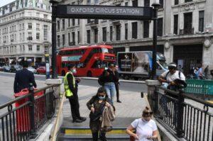 «Ковидный паспорт» или как передвигаться по Великобритании без ограничений?