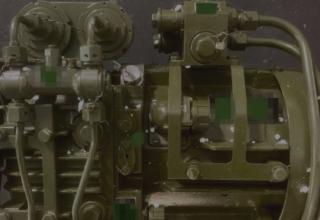 Пресечена попытка вывоза из Украины зенитно-ракетный комплекс «Оса-АК-М»