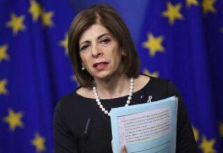 Евросоюз планирует сформировать специальное ведомство по борьбе с пандемией, независимое от ВОЗ