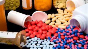 Украинцы потребляют в 40 раз больше антибиотиков, чем до пандемии