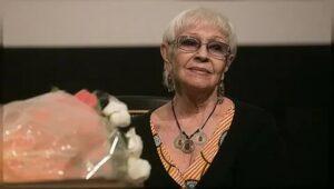 Скончалась известная актриса Любовь Румянцева