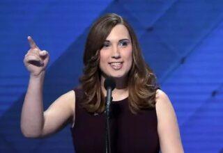 В США впервые сенатором выбрали отрытого трансгендера