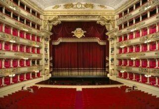 В «Ла Скала» больше не поют: оперный сезон отменен