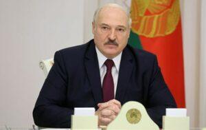 Белорусская автокефальная церковь наложила на Лукашенко анафему, обозначив его как «диктатора и убийцу»