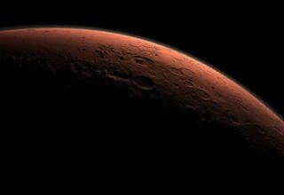 NASA показало «космический трейлер» о посадке марсохода