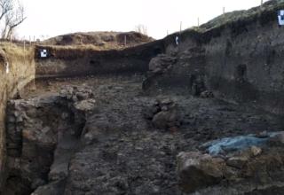 Подо Львовом нашли артефакты и остатки строений времен Киевской Руси – фото