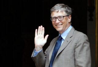 Билл Гейтс оказался главным землевладельцем США
