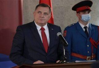 Скандал с иконой: в Боснии обвинили Кулебу в некомпетентности