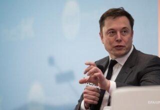 Маск пообещал награду в 100 млн долларов за новацию