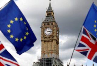 Британия готова платить мигрантам из ЕС за возвращение на родину