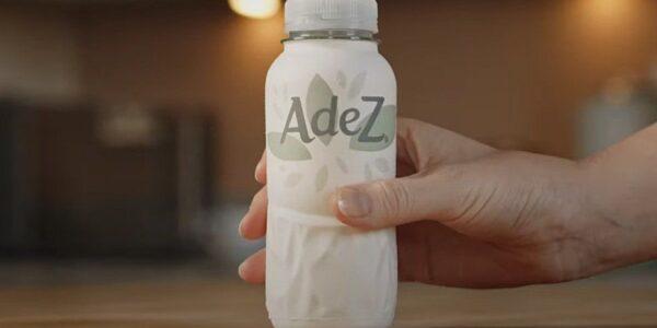Coca-Cola протестирует бумажные бутылки в рамках отказа от пластика из состава упаковки