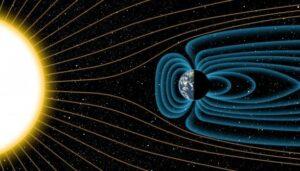 A феврале Землю накроет мощная магнитная буря