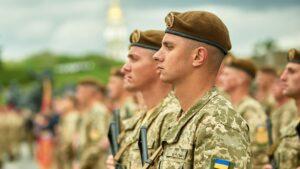 Кабмин принял решение: изменения процедуры призыва на срочную службу в Украине