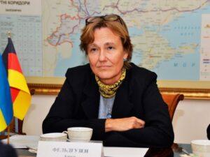 Украинцы не смогут ещё несколько месяцев въезжать на территорию ЕС