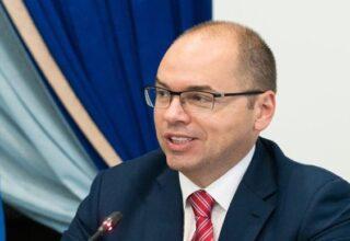 К концу апреля Киев может перейти сразу в «желтую» зону карантина