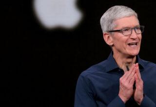 Apple пятый год массово приобретает компании, работающие над искусственным интеллектом