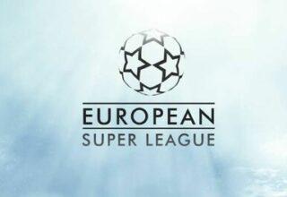12 топ-клубов Европы официально объявили о создании Суперлиги