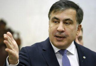«Вор на воре сидит и вором погоняет», — Саакашвили о министрах и представителях Владимира Зеленского