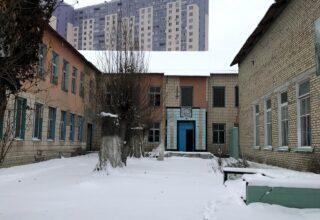 Аукцион по продаже первой тюрьмы в Киевской области снова перенесли