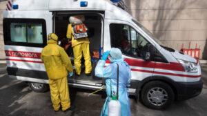 В Киеве за минувшие сутки было зафиксировано 87 случаев заболеваемости на COVID-19, погибло 3 человека