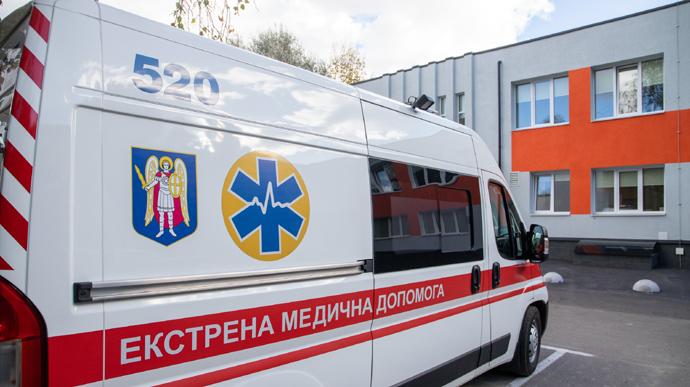 В Киеве за минувшие сутки было зафиксировано 262 случая заболеваемости на COVID-19, погибло 4 человека