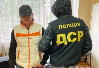 Полицейские пресекли распространение преступного влияния двух криминальных «авторитетов»