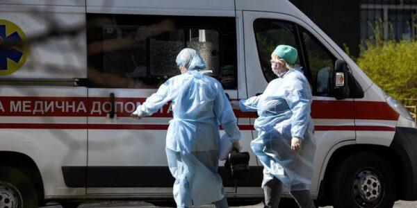 В Киеве за минувшие сутки было зафиксировано 195 случаев заболеваемости на COVID-19, погиб один человек