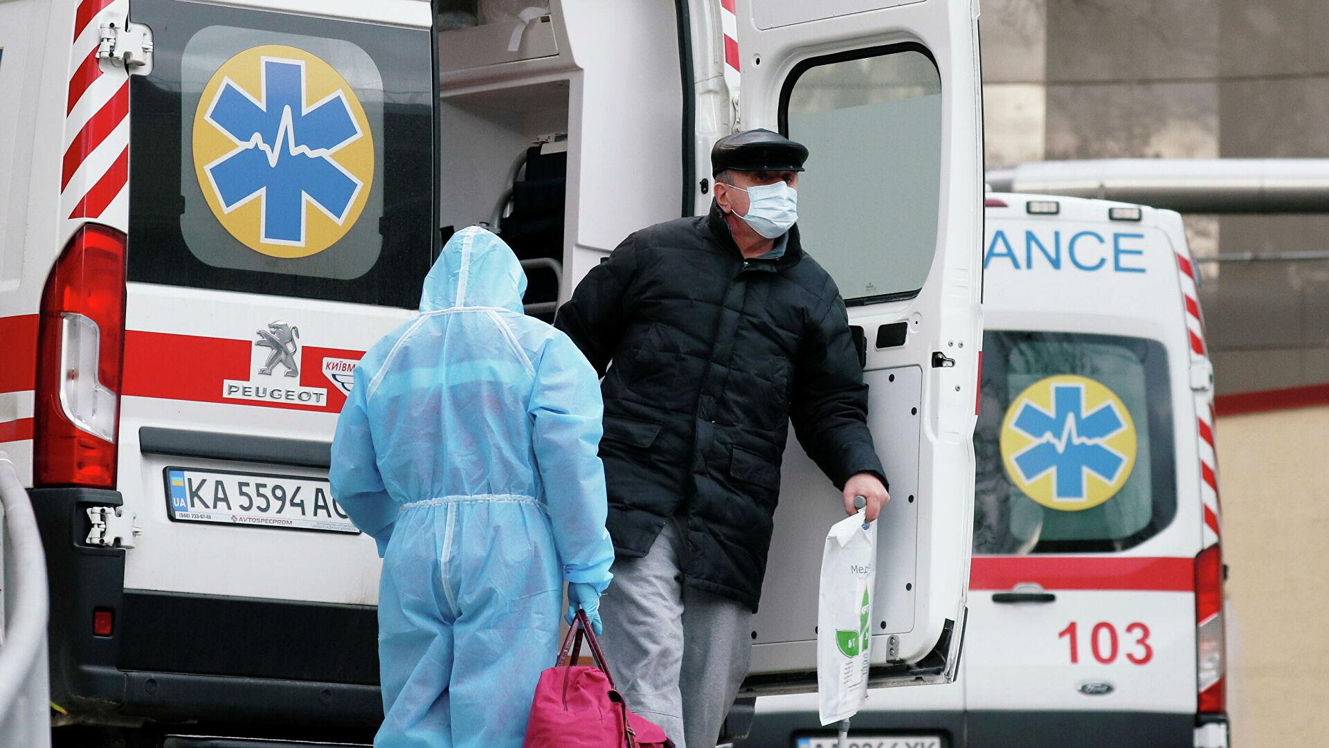 В Киеве за минувшие сутки было зафиксировано 137 случаев заболеваемости на COVID-19, погибло 21 человек