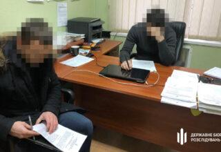 В Киевской области прокурора местной прокуратуры будут судить за взятку