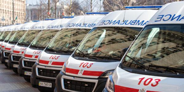 В Киеве за минувшие сутки было зафиксировано 362 случая заболеваемости на COVID-19, погибло два человека