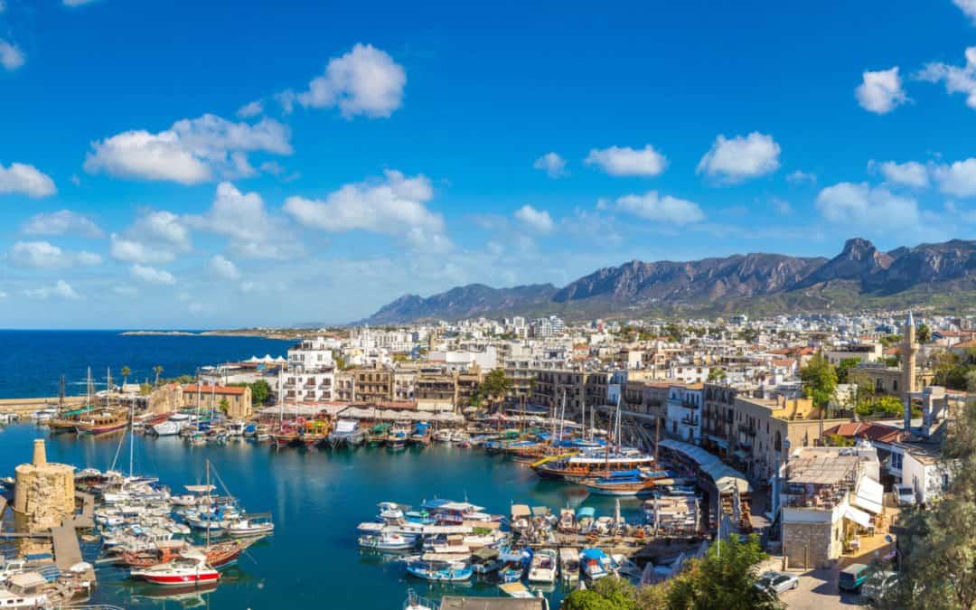 Правительство Кипра отменяет комендантский час с 10 июня