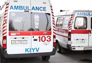 В Киеве за минувшие сутки было зафиксировано 85 случаев заболеваемости на COVID-19, погибло три человека