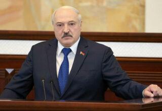 Главы МИД стран Европейского Союза ввели новые санкции в отношении Беларуси