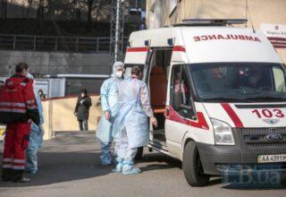 В Киеве за минувшие сутки был зафиксирован 71 случай заболеваемости на COVID-19, летальных случаев от вируса не зарегистрировано