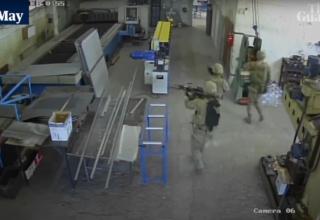 Войска США по ошибке совершили штурм завода по производству подсолнечного масла